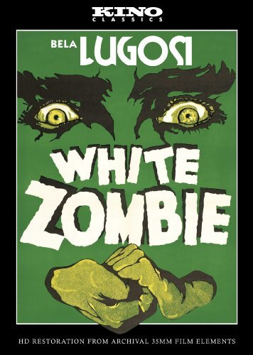 White Zombie Lugosi Bela Remastered Nr