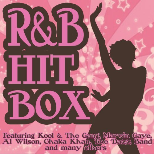 R&b Hit Box R&b Hit Box 3 CD