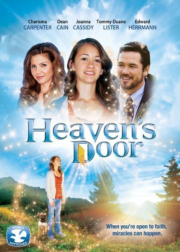 Heaven's Door Carpenter Cain Lister Ws Pg