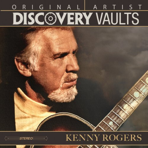 Kenny Rogers Discovery Vaults