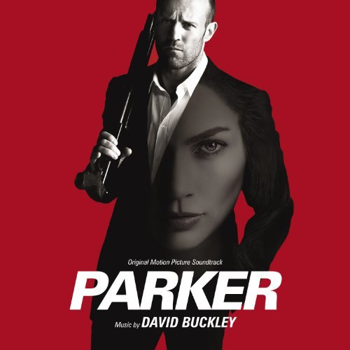 Various Artists Parker Music By David Buckley