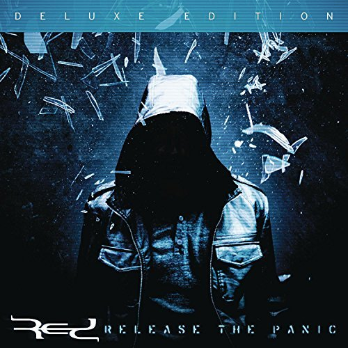 Red Release The Panic Deluxe Ed. Incl. Bonus Tracks