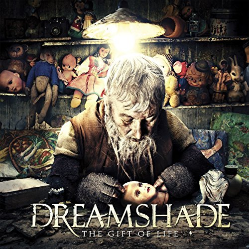 Dreamshade Gift Of Life Import Eu