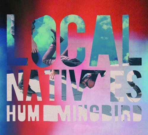 Local Natives Hummingbird Deluxe Edtion Deluxe Ed.
