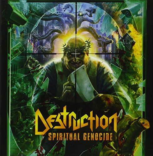Destruction Spiritual Genocide