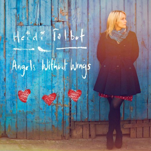 Heidi Talbot Angels Without Wings