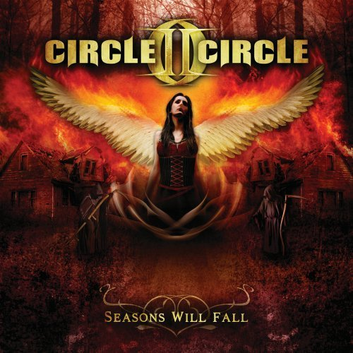 Circle Ii Circle Seasons Will Fall