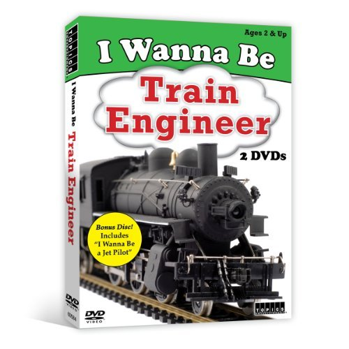 Train Engineer I Wanna Be Nr