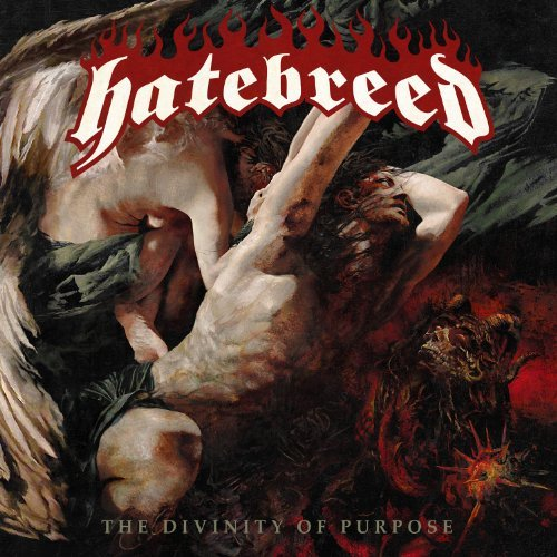 Hatebreed Divinity Of Purpose