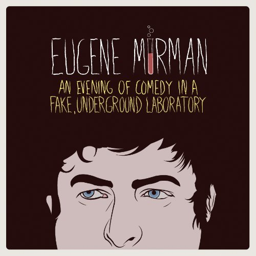 Eugene Mirman Evening Of Comedy In A Fake Un Explicit Version Incl. DVD