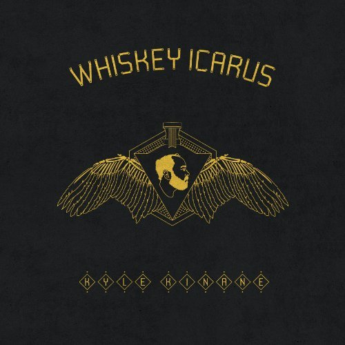 Kyle Kinane Whiskey Icarus Explicit Version Incl. DVD