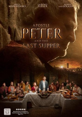 Apostle Peter & The Last Suppe Marchiano Fuller Loggia Ws Nr