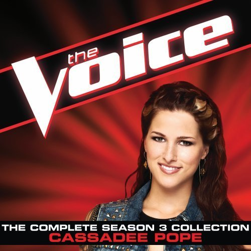 Cassadee Pope Complete Season 3 Collection