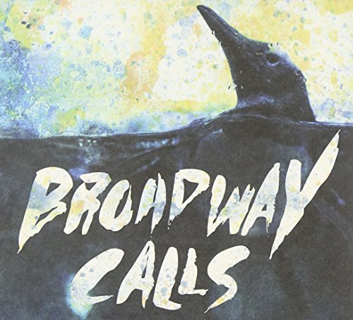 Broadway Calls Comfort Distraction