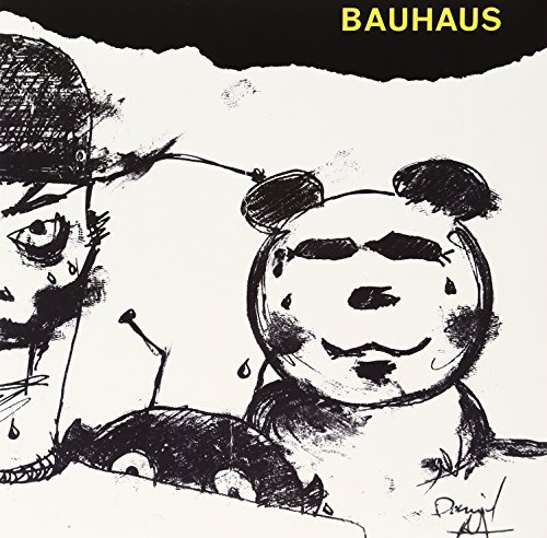 Bauhaus Mask Remastered
