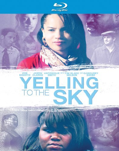 Yelling To The Sky Kravitz Sidibe Nelson Blu Ray Ws Nr
