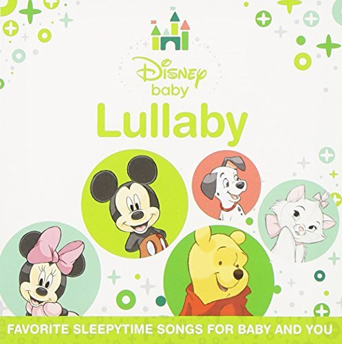 Disney Baby Lullaby Disney Baby Lullaby