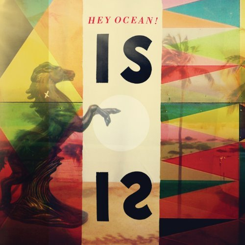 Hey Ocean! Is 2 Lp