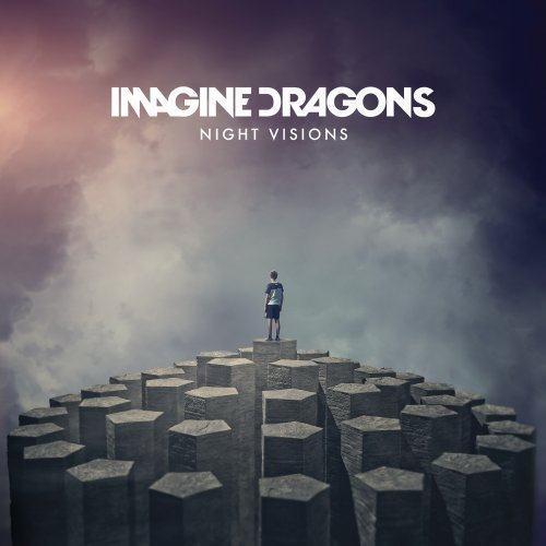 Imagine Dragons Night Visions Deluxe Edition Deluxe Ed.