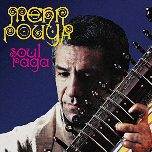 Abbass Mehrpouya Soul Raga Anthology 2 CD
