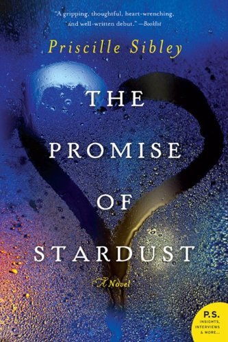 Priscille Sibley The Promise Of Stardust