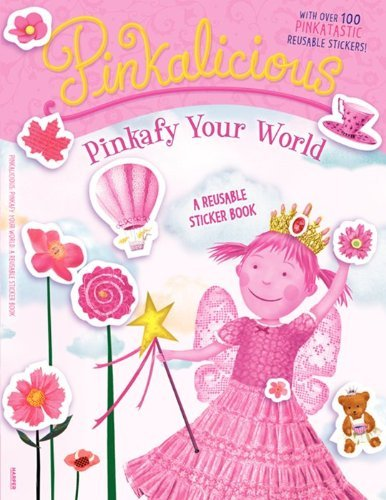 Victoria Kann Pinkafy Your World