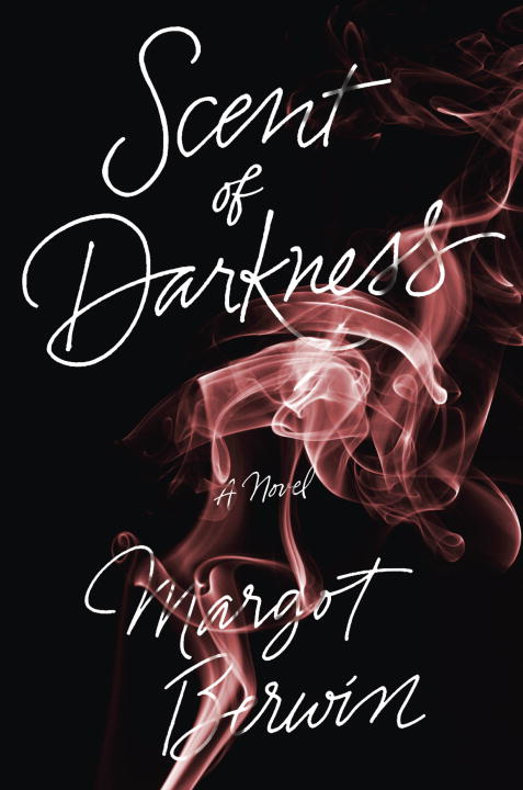 Margot Berwin Scent Of Darkness