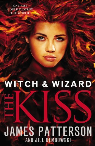James Patterson The Kiss