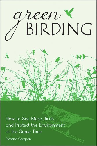 Richard Gregson Green Birding