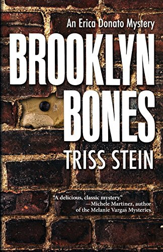 Triss Stein Brooklyn Bones