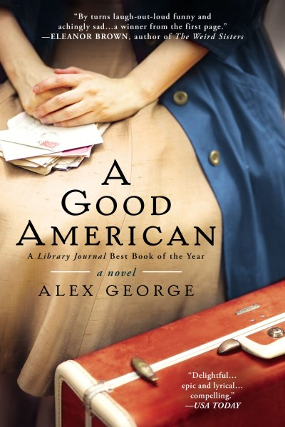 Alex George A Good American