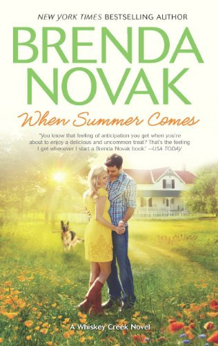 Brenda Novak When Summer Comes Original