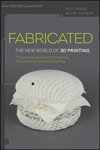Hod Lipson Fabricated The New World Of 3d Printing