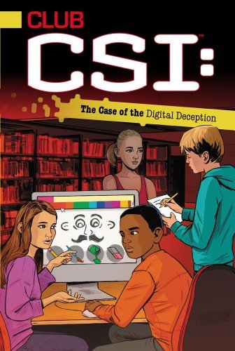 Ellie O'ryan The Case Of The Digital Deception