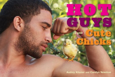 Khuner Audrey Hot Guys And Cute Chicks