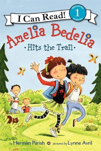 Herman Parish Amelia Bedelia Hits The Trail