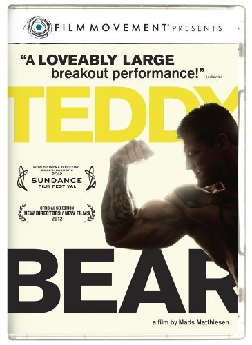 Teddy Bear Teddy Bear Dan Lng Eng Sub Nr