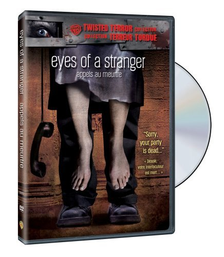 Eyes Of A Stranger Peterson Leigh