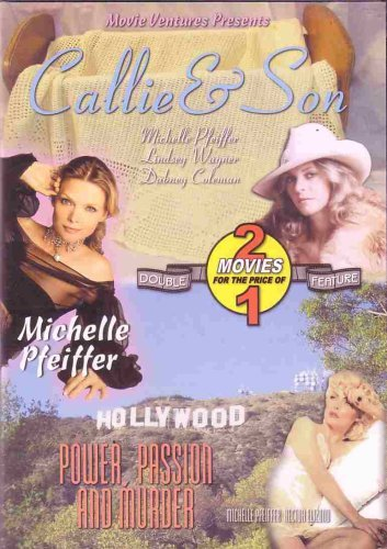 Callie & Son Power Passion & Murder Double Feature