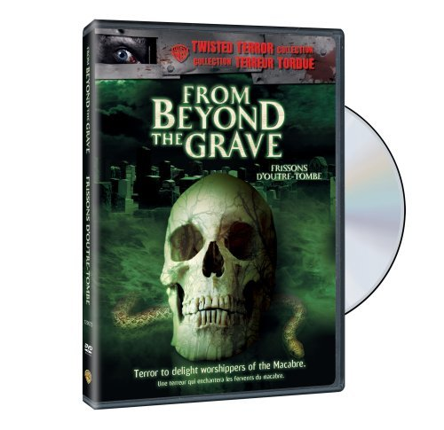 From Beyond The Grave Bannen Carmichael Cushing
