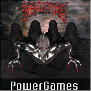 Headstone Epitaph Power Games