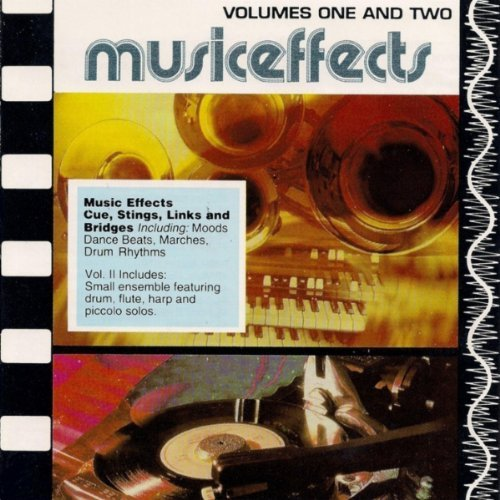 Music Effects Vol. 1 & 2
