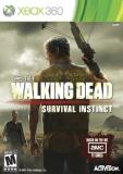 X360 Walking Dead Survival Instinct Activision Inc. Walking Dead Survival Instinct