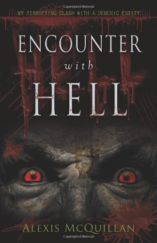 Alexis Mcquillan Encounter With Hell My Terrifying Clash With A Demonic Entity