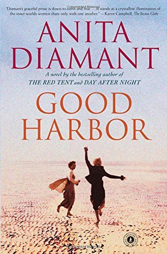 Anita Diamant Good Harbor