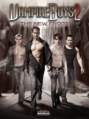 Vampire Boys 2 The New Brood Vampire Boys 2 The New Brood Nr
