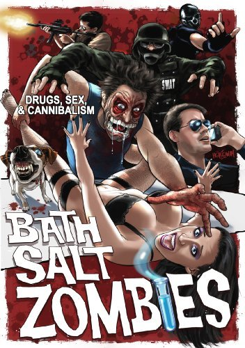 Bath Salt Zombies Bath Salt Zombies DVD Nr