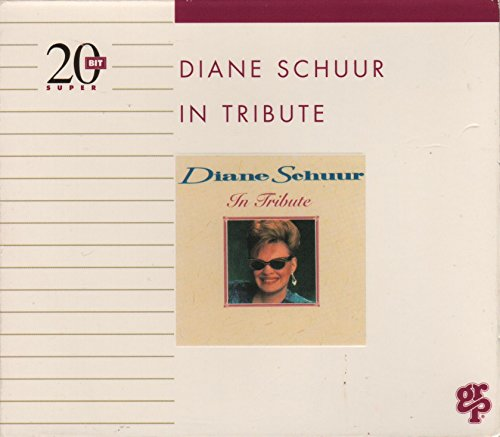 Diane Schuur In Tribute