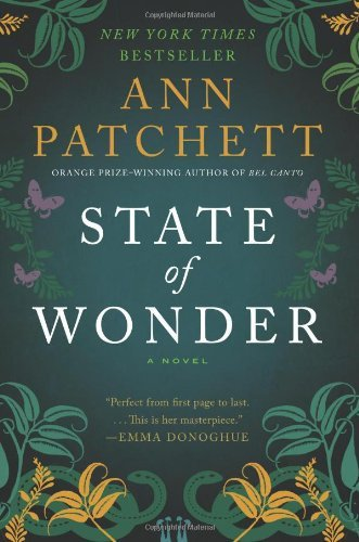 Ann Patchett State Of Wonder