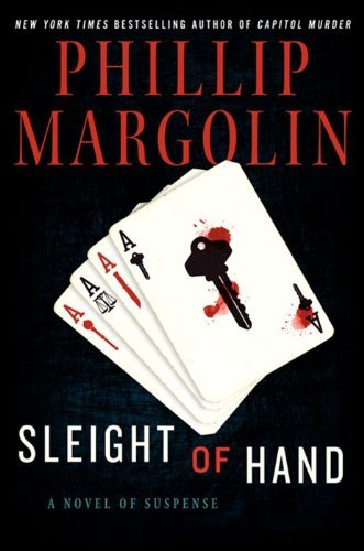 Phillip Margolin Sleight Of Hand